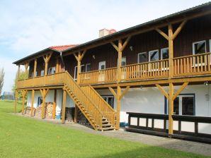 Ferienhaus XL - 5 Ferienwohnungen im alten Kunsthaus