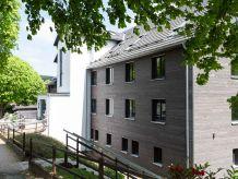 Ferienwohnung Auberge - Wohnung 01