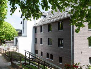 Ferienwohnung Auberge - Wohnung 02
