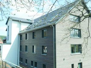 Ferienwohnung Auberge - Wohnung 05