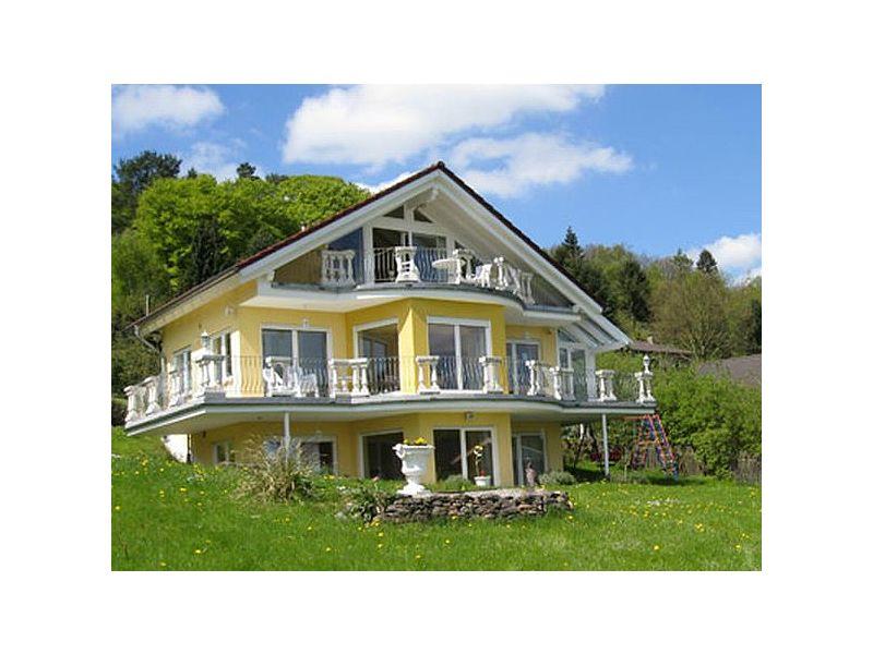 Ferienhäuser & Ferienwohnungen am See in Waldeck Urlaub