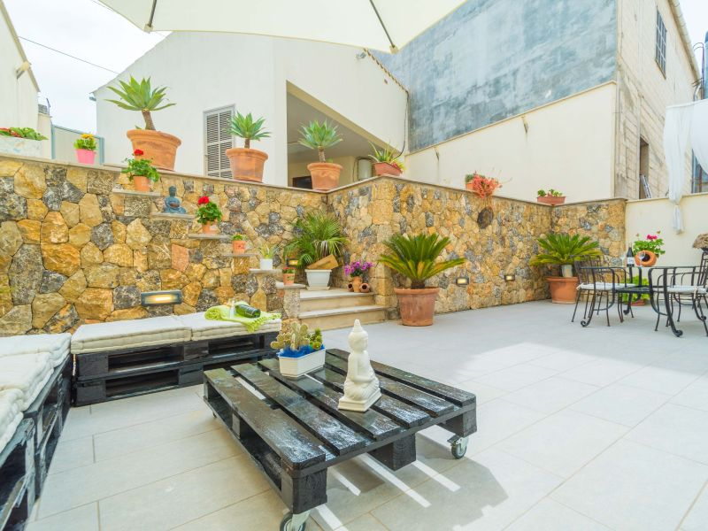 Chalet Casa Holganza