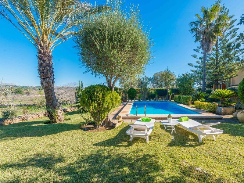 Villa Marina Can Borras