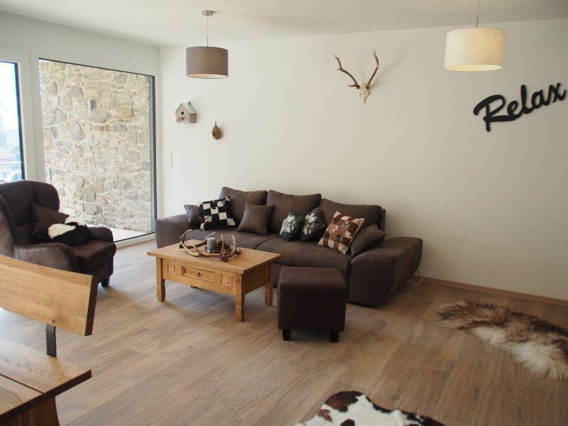 Holiday apartment Luxusapartment Lufeto, Todtnau ( Feldberg)