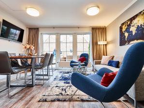 """Schickes Ferienhaus """"Holiday Dream"""" in guter Lage"""
