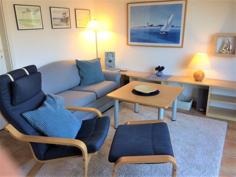 Ferienwohnung Residenz am Strand, Whg 246