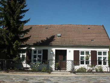 Ferienwohnung Alte Schmiede auf Rügen