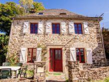 Ferienhaus Aumont et Merveilles près d'Argentat-sur-Dordogne