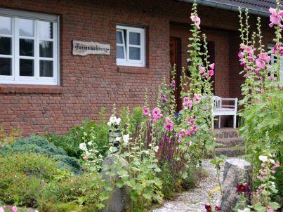 Ferienwohnung an der Flensburger Förde