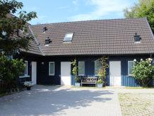 Ferienhaus Villa Gudrun, romantisches Ferienhaus mit Sauna