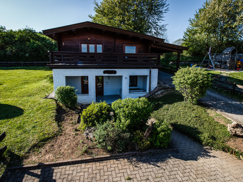 Holiday house Holiday home Hannover