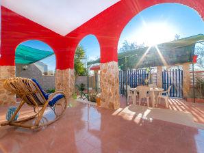 Ferienwohnung Villa Maepa