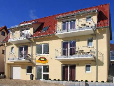 "Holiday apartment 1 | ""Am Grafenberg"""