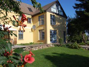 Ferienwohnung mit Terrasse Garten viele Kinder-Extras