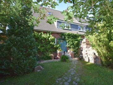 Ferienwohnung Zur Eiche 1 Ostseebad Boltenhagen