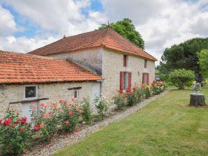 Ferienhaus Maison Pourret