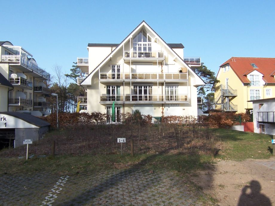 Haus Am Kurpark 1