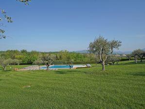 Ferienwohnung Nuovo Borgo
