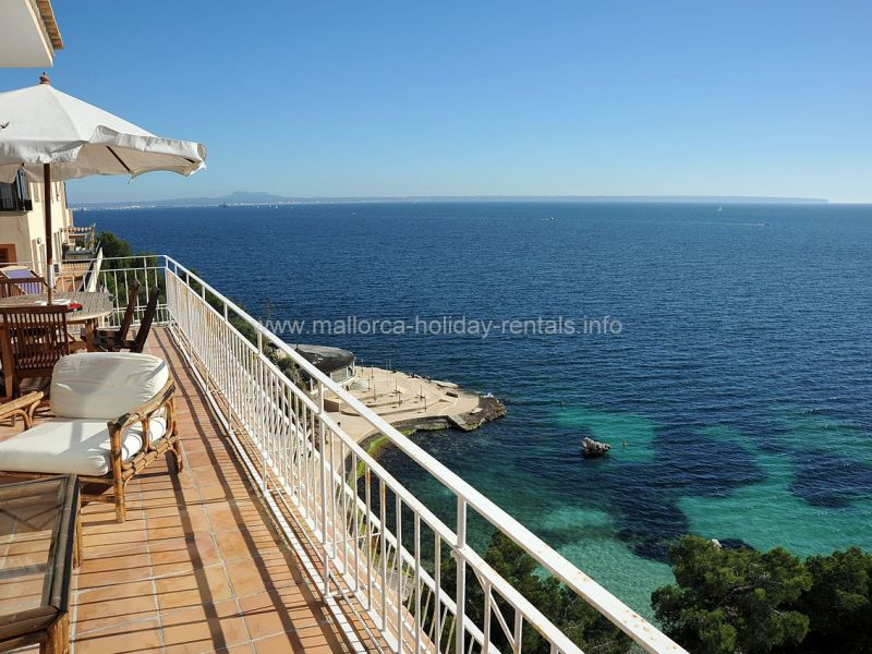 Holiday apartment Illetas 2315
