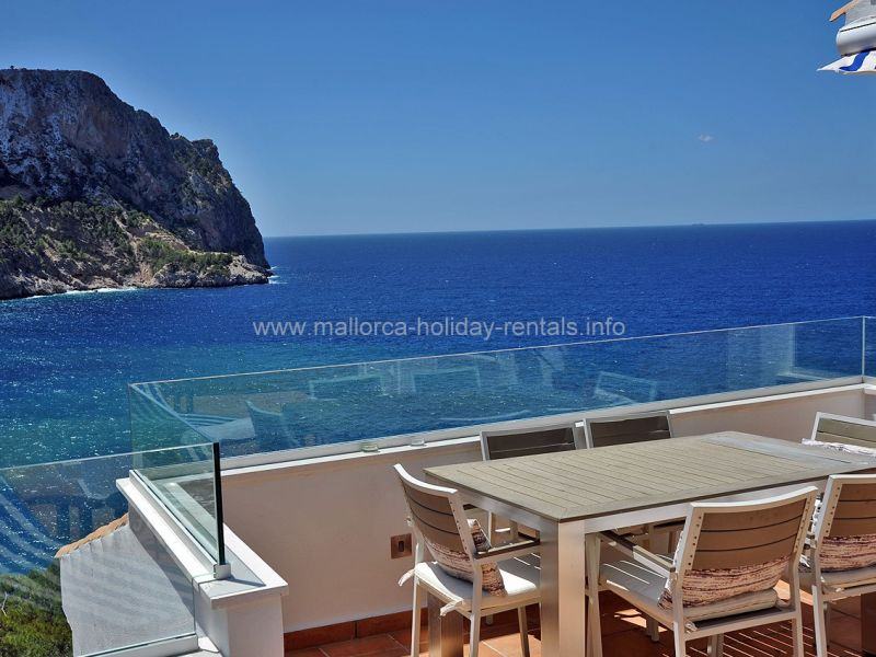 Holiday apartment Puerto Andratx 2703