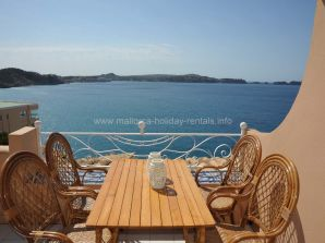 Holiday apartment Cala Fornells 2535