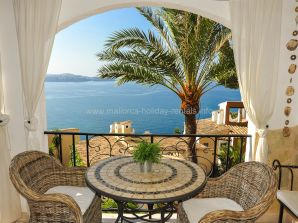 Holiday apartment Cala Fornells 2337