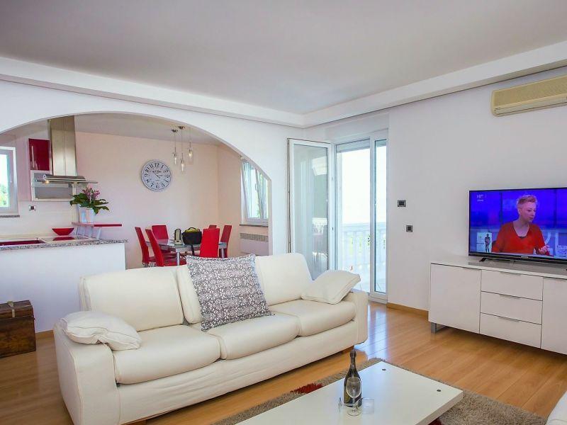Ferienwohnung Luxury Suite Jovic
