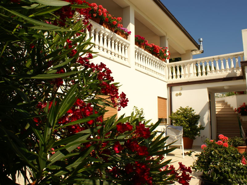 Holiday apartment Villa Camelia