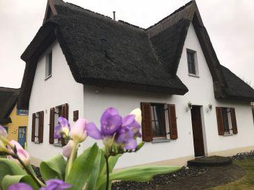 Ferienhaus Reethaus Santa Maria