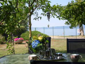 Holiday apartment Capanna del Pescatore