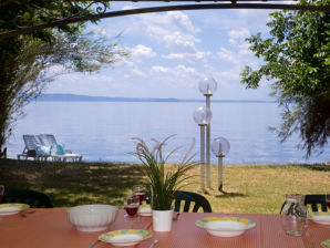 Holiday apartment Pioppetta - Ulivo