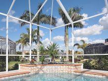 Villa Villa Twin Palms