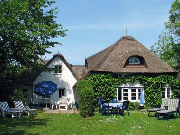 Ferienhaus Föhrer Friesenkate