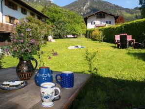 Ferienwohnung Künstlerhaus Weissgerbergütl