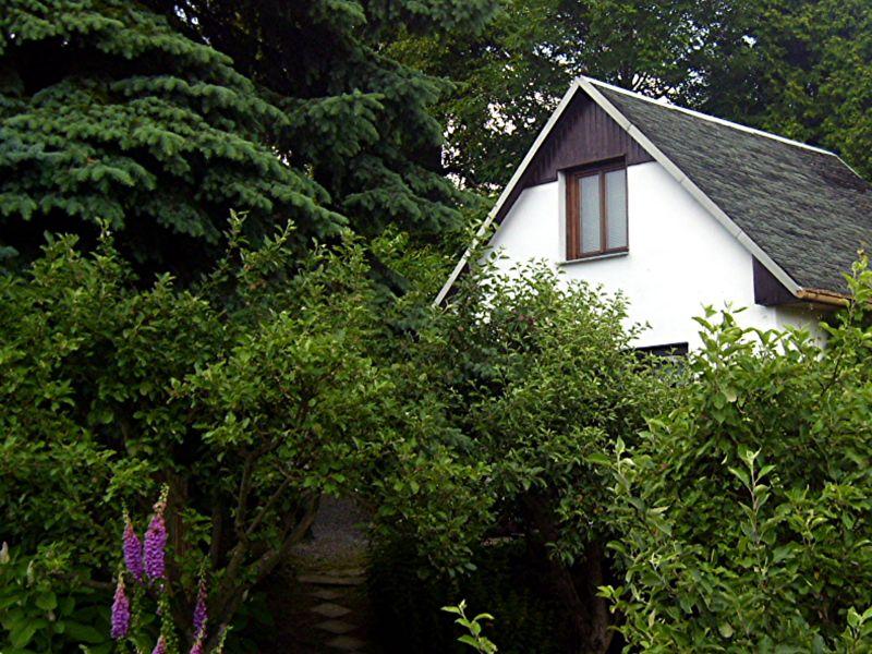 Ferienhaus Am Wiesenweg
