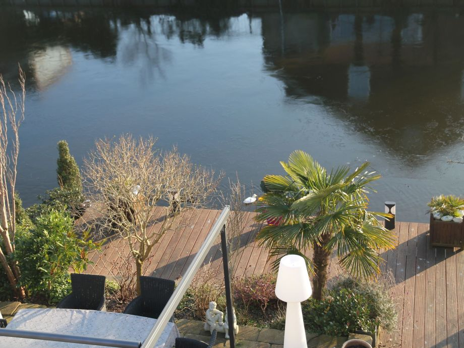 Außenaufnahme Alkmaar aan het water