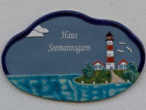 Ferienhaus Seemannsgarn