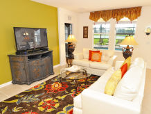 Holiday house 4-Bed Home-957 WestHaven Resort