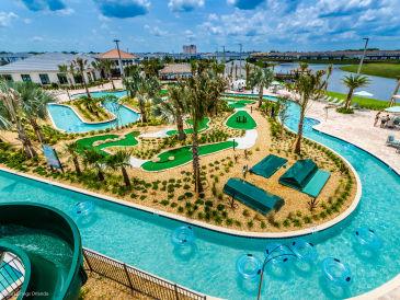 Apartment 2-Bedroom 4741-104 Storey Lake Resort