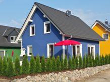 Ferienhaus Strand-Räuber