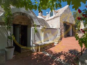 Villa I Trulli di Annetta
