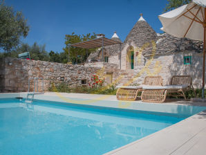 Villa Il Pinnacolo Verde