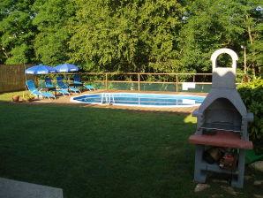 Villa Jasmine mit privaten Pool