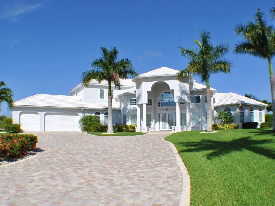 Außenaufnahme Coral Estate
