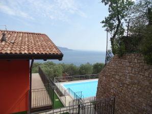 Ferienwohnung Residence Panorama P2