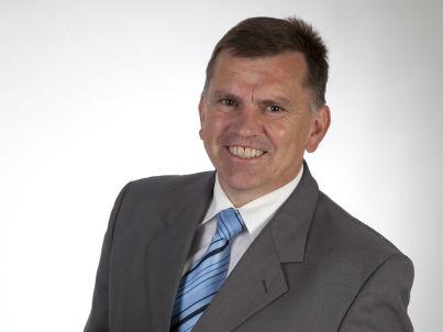 Ihr Gastgeber Bernd Leipold