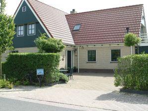 Ferienhaus Hydrangea