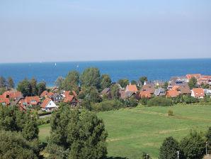 Ferienwohnung Ostseeblick-Holm Nr. 3