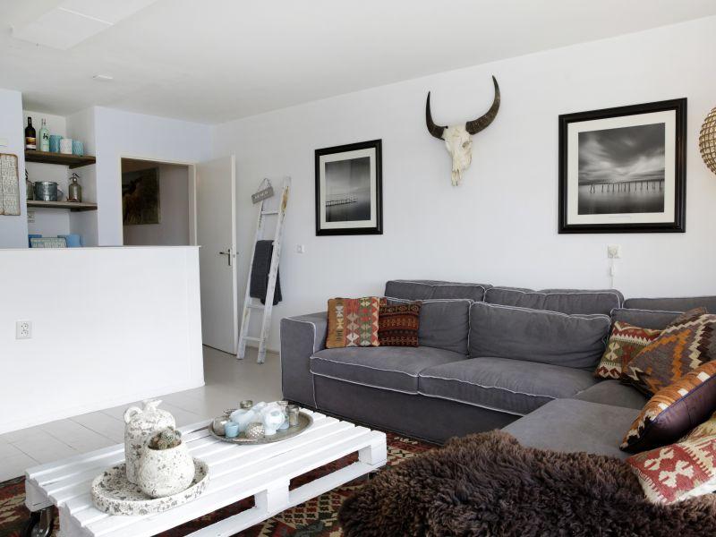 Apartment Goudkust 1