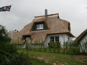 Ferienhaus Piratennest